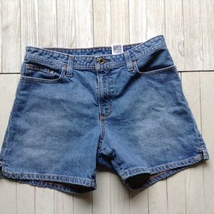 Vintage Ralph Lauren Denim Shorts Sz 8